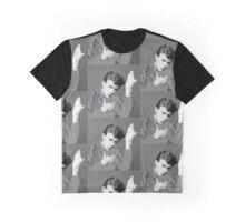David Bowie Pop Graphic T-Shirt