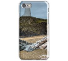 Llanddwyn Island Lighthouse iPhone Case/Skin