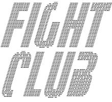 Fight Club (Don't Talk About) by Alisha Mumby