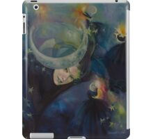 Illusory Waltz  - Impossible Love - series iPad Case/Skin