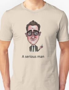 A Serious Man T-Shirt