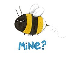 Bee Mine by Sophie Corrigan
