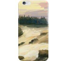 river rock iPhone Case/Skin