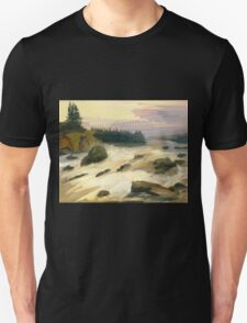 river rock T-Shirt