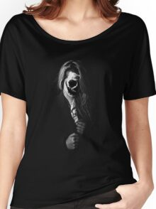 Death Day Suit Women's Relaxed Fit T-Shirt