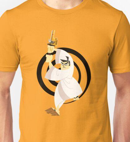 samurai jack Unisex T-Shirt
