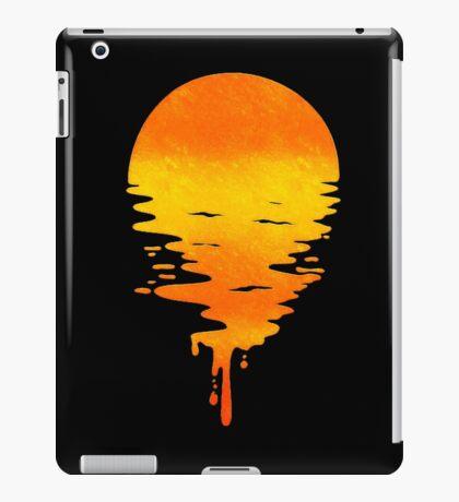 Sun Drip iPad Case/Skin