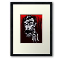 Plainview Framed Print