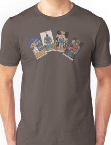 SF Tarot Enemies Unisex T-Shirt