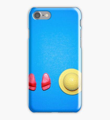 Mini-break iPhone Case/Skin