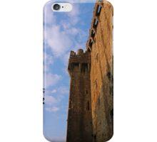 Blarney Castle Wall iPhone Case/Skin