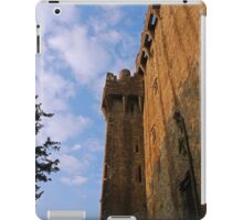Blarney Castle Wall iPad Case/Skin