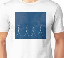 IF THE BEATLES.. Unisex T-Shirt