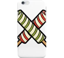 Twisters iPhone Case/Skin