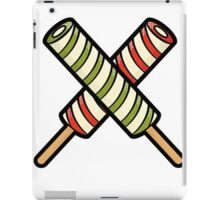 Twisters iPad Case/Skin