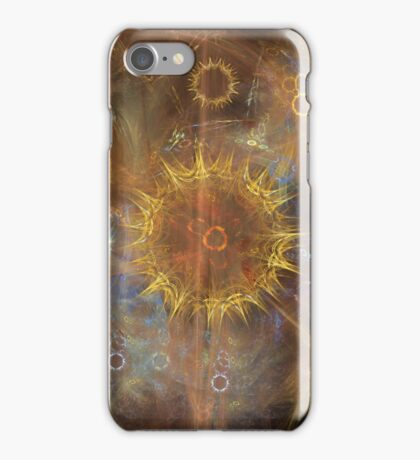 One Ring To Rule Them All - By John Robert Beck iPhone Case/Skin