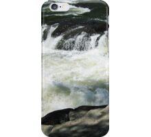 Ohiopyle Falls iPhone Case/Skin