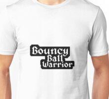 Bouncy Ball Warrior Shirt Unisex T-Shirt
