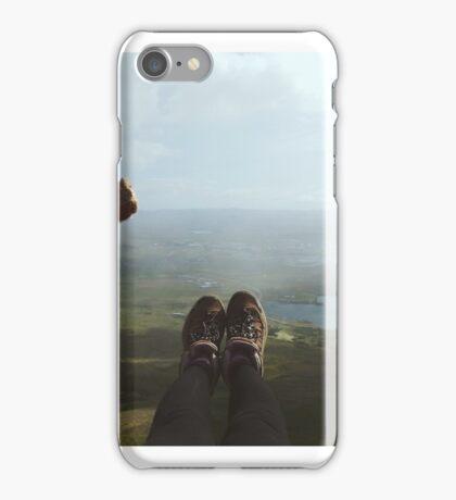 ironic creations iPhone Case/Skin