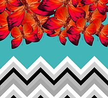 butterfly pattern  by motiashkar