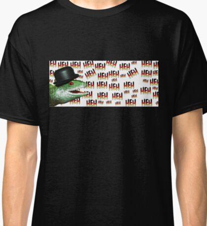 Evil Bill rectangle Classic T-Shirt