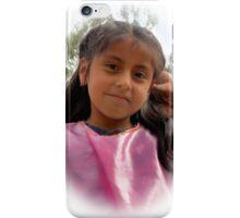Cuenca Kids 528 iPhone Case/Skin