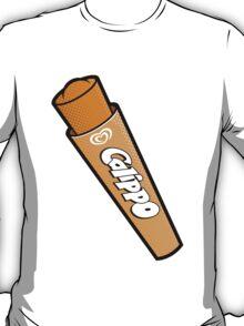 Orange Calippo T-Shirt