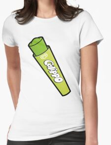 Lime Calippo Womens Fitted T-Shirt