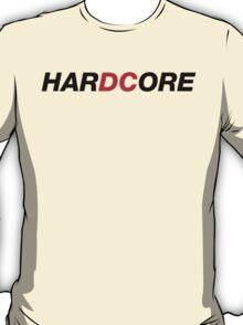 DC Punk T-Shirt