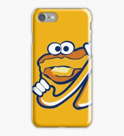 Montgomery Biscuits iPhone Case/Skin