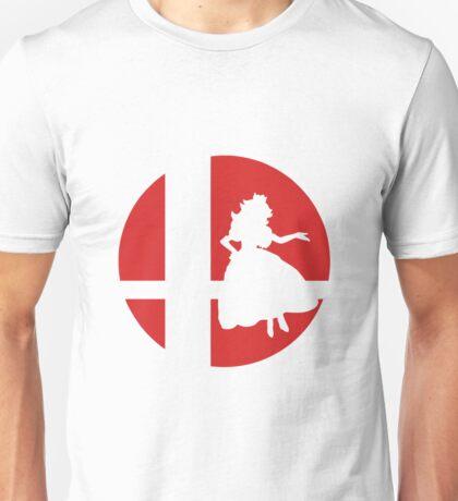 Peach - Super Smash Bros. Unisex T-Shirt