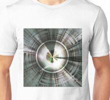 Circling Desires Unisex T-Shirt