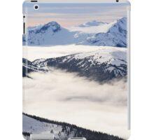 Wonderful Winter iPad Case/Skin