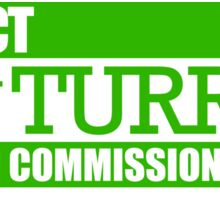 Re-Elect Kathy Turr for Drain Commissioner Sticker