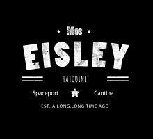 Mos Eisley 2 by davidlichtneker