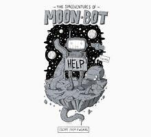 Moonbot Unisex T-Shirt