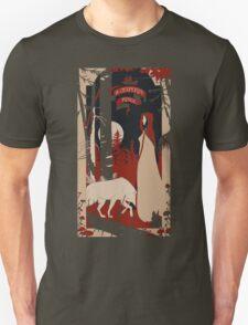Le Chaperon Rouge Unisex T-Shirt