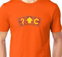Crash Bandicoot Crates Unisex T-Shirt