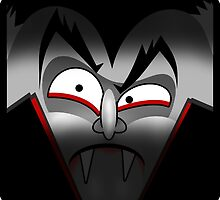 Dracula by SquareDog