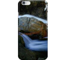 The Colors of Livermore Gorge, Plymouth, NH iPhone Case/Skin