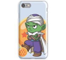 PICCOLO iPhone Case/Skin