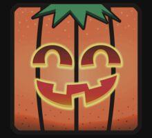 Pumpkin Kids Tee