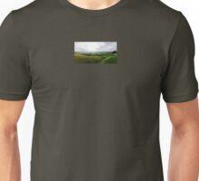 Peak District Panorama Unisex T-Shirt