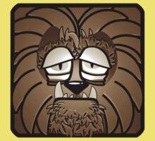 Werewolf - Sepia One Piece - Short Sleeve