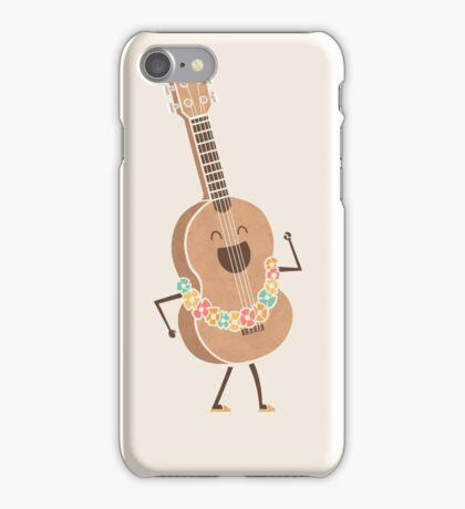Always Happy iPhone Case/Skin