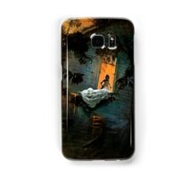 The Indentured  Samsung Galaxy Case/Skin