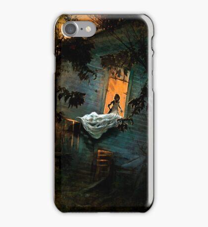 The Indentured  iPhone Case/Skin