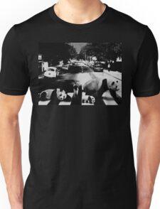 Panda Road Unisex T-Shirt