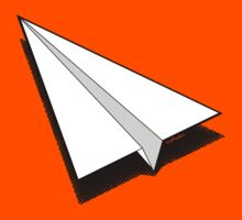 Paper Airplane 1 Kids Clothes