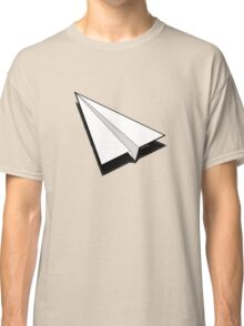 Paper Airplane 1 Classic T-Shirt